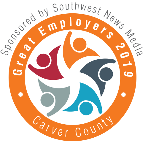 Great Employers 2019 – Carver County