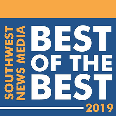 Southwest News Media Best of the Best 2019